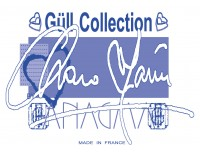 Camiseta Güll Collection